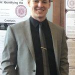 Jonathan Specker Wins Graduate Student Teacher Award!