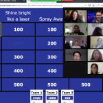 Group Jeopardy!