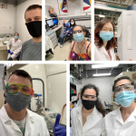 Sustaining Science During COVID-19