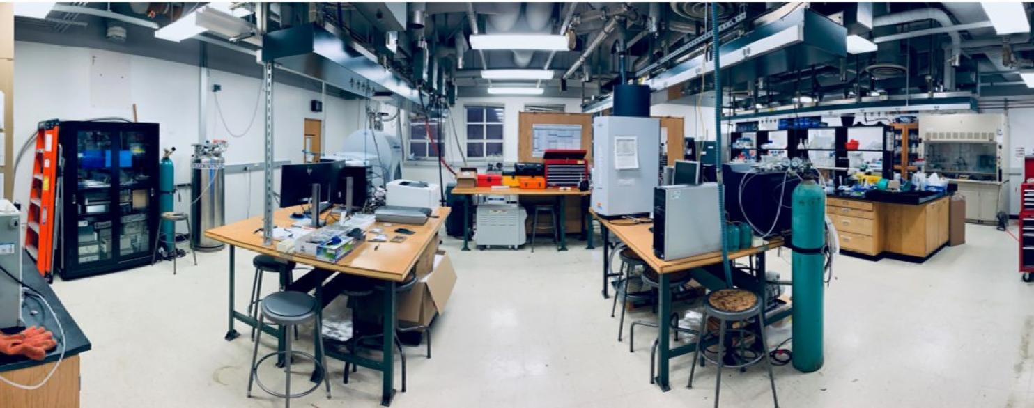 Prentice Lab @ UF